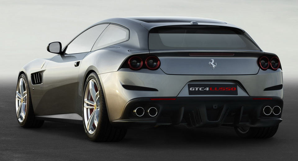 Ferrari Confirms Plan for Utility Vehicle and Hybrid Sports Cars