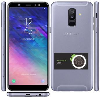 Bypass FRP on Samsung Galaxy A6 & A6 plus 2018 (SM-A605G