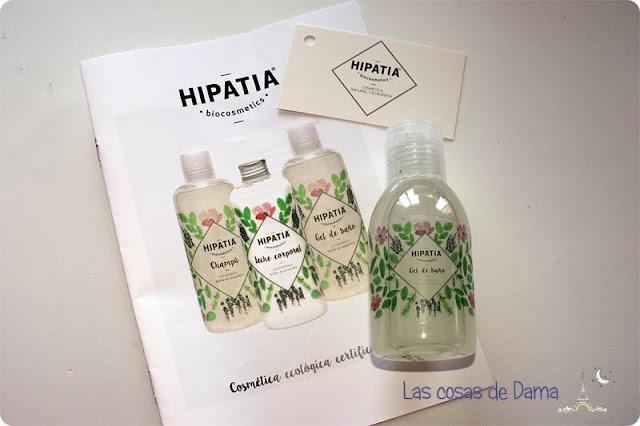 Mi Cosmética Bio y Más Hipatia Biocosmetics