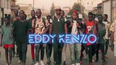 Video Eddy Kenzo - Vaayo