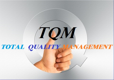what is tqm in hindi - total quality management kya hota hai