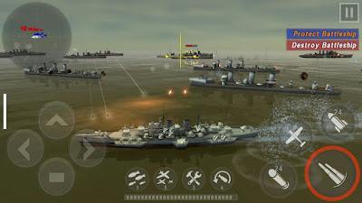 10 Game Perang Terbaik dan Terlaris Untuk Pengguna Android