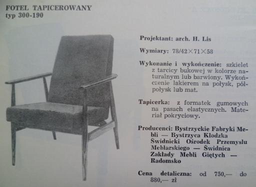 4 Fotele Z Prl Które Musisz Znać Conchitahomepl