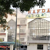 Fire Guts Abuja NAFDAC Office