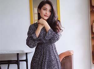 Dafina Jamasir pemeran Vanya