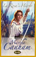 La Rosa De Hierro – Marsha Canham