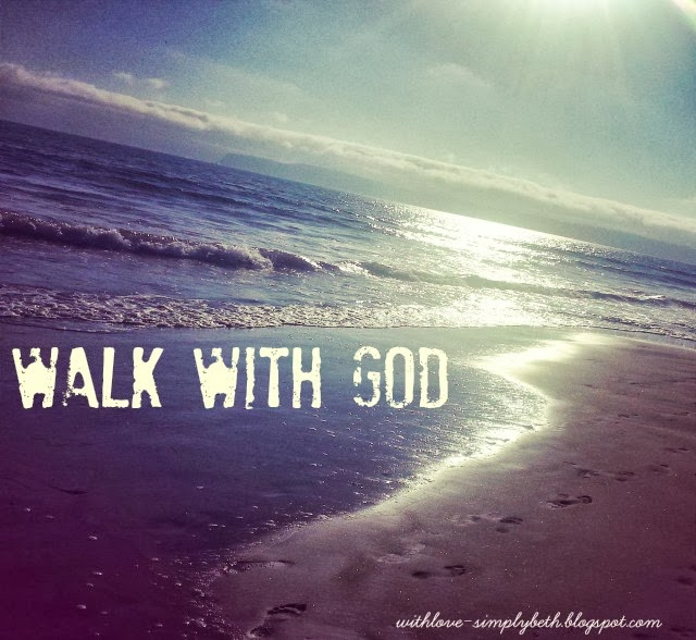 Quotes About Walking With God Quotesgram