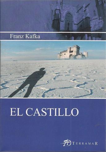 Portada del libro El castillo de Kafka epub y pdf gratis