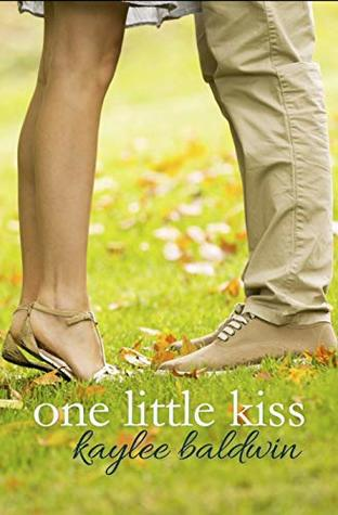 Heidi Reads... One Little Kiss by Kaylee Baldwin