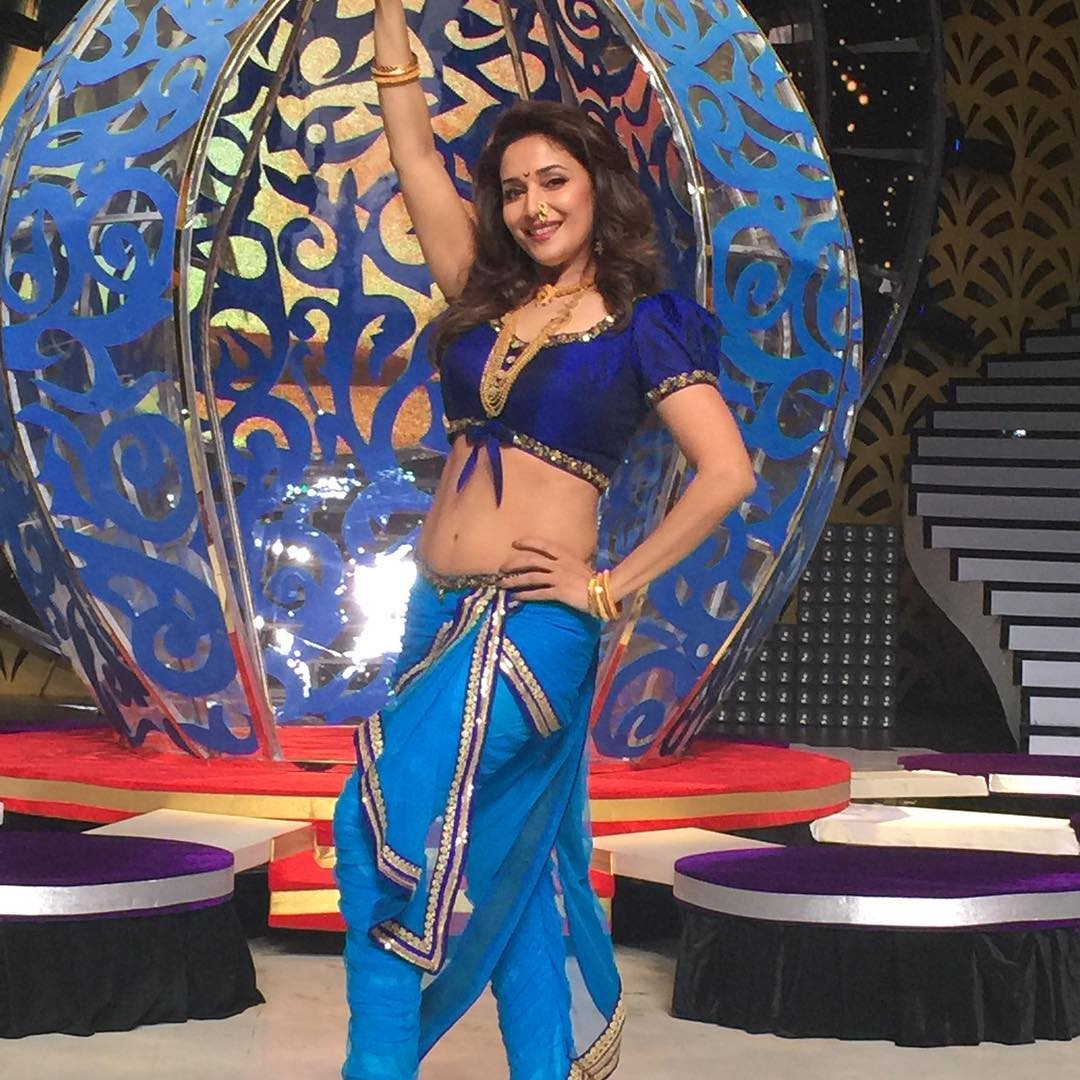 Madhuri Dixits Beauty Is Eternal And These Pics Prove It-4612