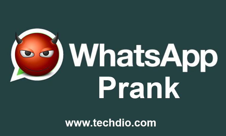 Create a Fake Conversation in WhatsApp