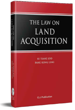 Leghisgeosciads Blog New Title The Law On Land Acquisition