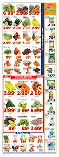 El Super Weekly Ad September 19 - 25, 2018