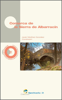 Comarca de la Sierra de Albarracín