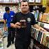 Livro de Agente Penitenciário estará disponível na 14ª Feira do Livro de Mossoró