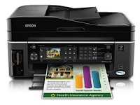 Epson WorkForce 615 Drivers Download for Mac and Windows
