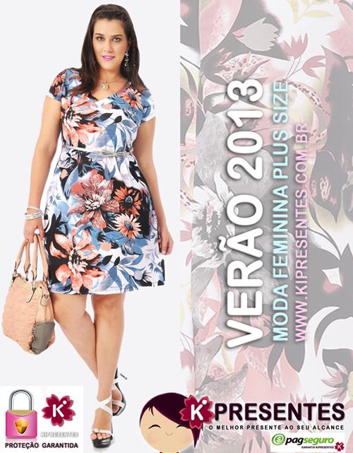 8d43b8314 Comprar Moda Grande Feminina Loja Online para Compras de Roupas Femininas  Plus Size, Nós estamos com dicas interessantes de roupas online, Moda Plus  Size ...