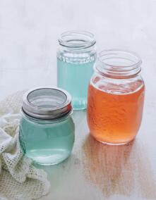 gellan gum used in Air Freshener