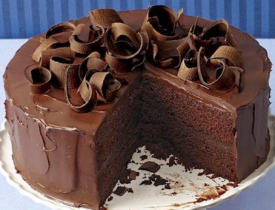 Resep dan Cara Membuat Kue Bolu Coklat Dijamin Mantap