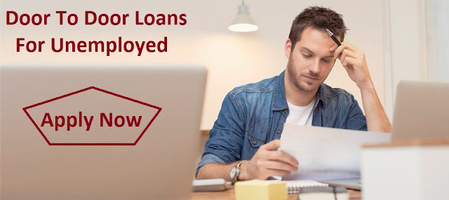 If you are out of work you may be facing hard time with finances. Maybe your ill health or some other reason put hurdle in your employment where you have ...  sc 1 st  Blogger & Door To Door Loans For Unemployed