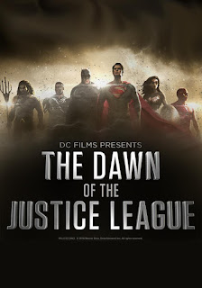Justice League – Part 1