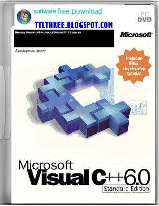 Microsoft Visual C++ 6 0 Standard Edition Free Download