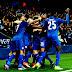 Leicester está nas quartas da Champions League