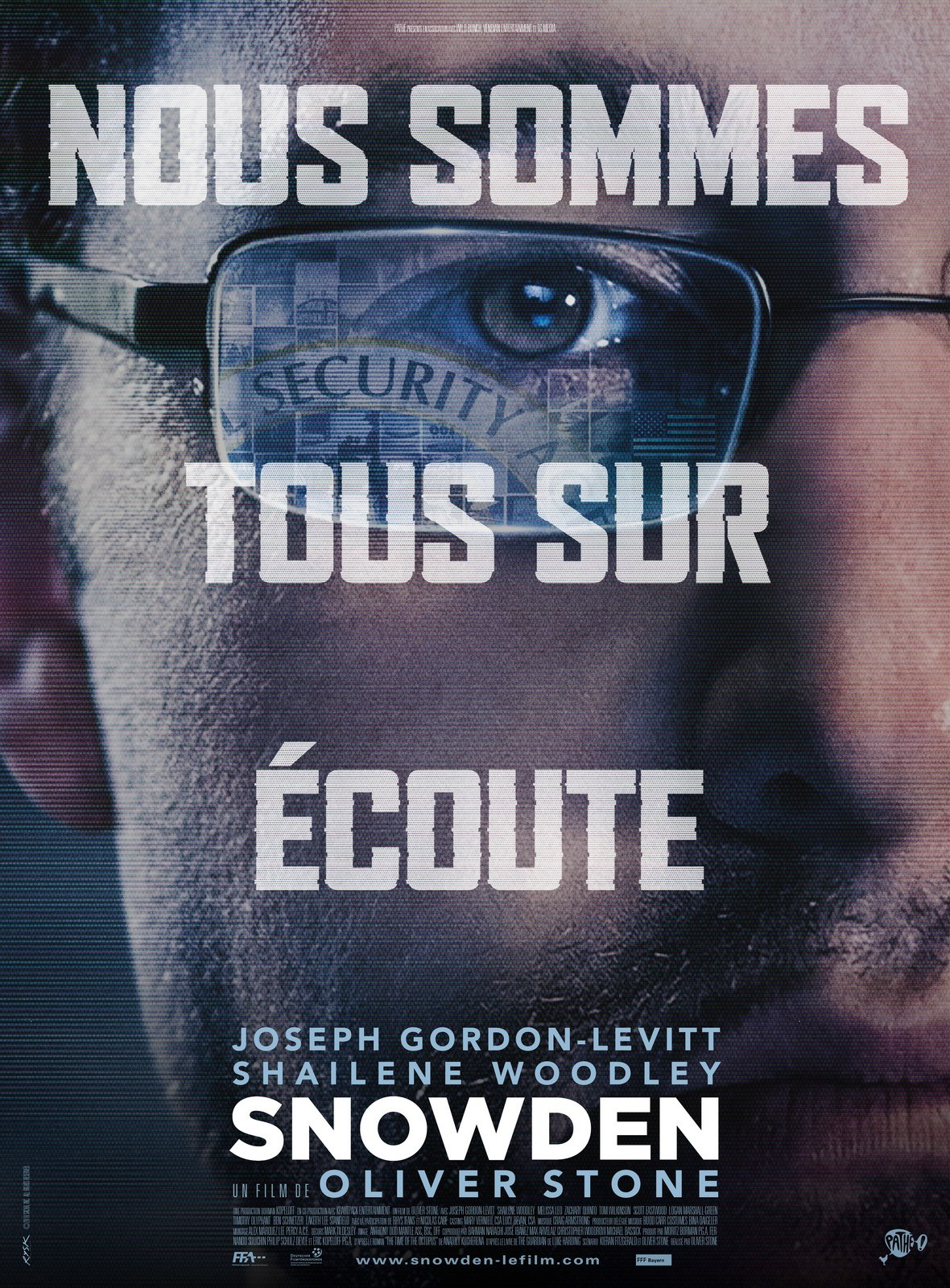 Snowden Film Deutsch Stream