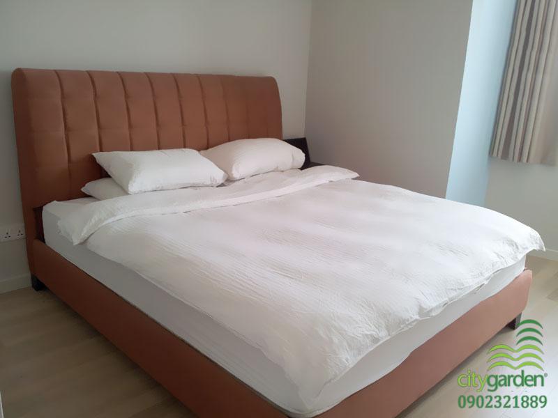 căn hộ cho thuê 1 phòng ngủ - City Garden