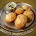 Gunta Ponganalu  Recipe, How to Make Gunta Ponganalu and chutney