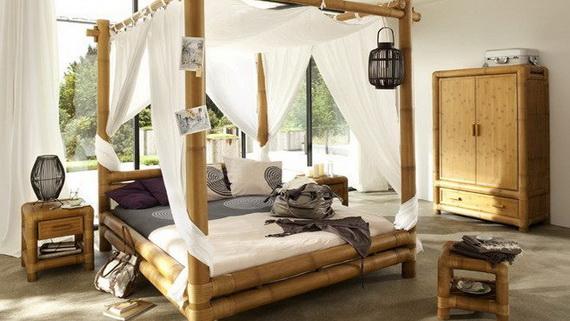 ديكورات غرف نوم بسيطة