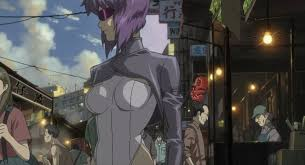 Hình Ảnh Ghost In The Shell: Stand Alone Complex