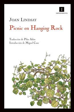 Picnic en Hanging Rock-Joan Lindsay