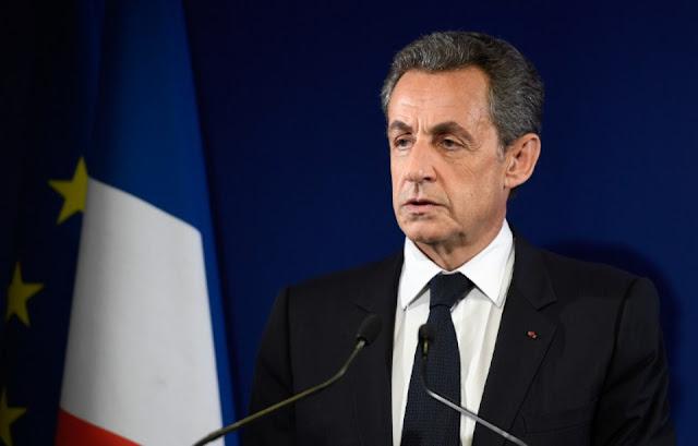Soupçons de financement libyen: Sarkozy en garde à vue, Hortefeux entendu