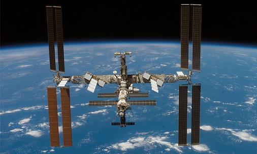 صور رائعة للمحطة الفضائية الدولية The International Space Station