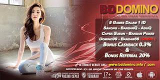 Situs BandarQ Online Terpercaya BdDomino