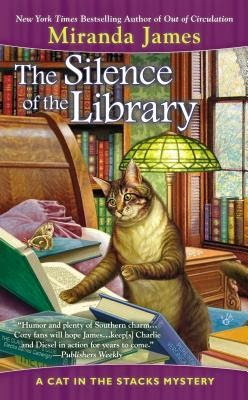 http://www.goodreads.com/book/show/18079480-the-silence-of-the-library