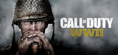 Call of Duty WWII-RELOADED-Gampower