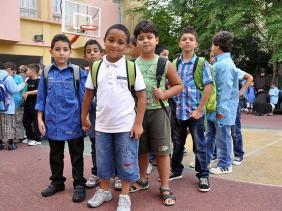 الدخول المدرسي 5 سبتمبر 2018 : ازيد 9 ملايين تلميذ يلتحقون بمقاعد الدراسة