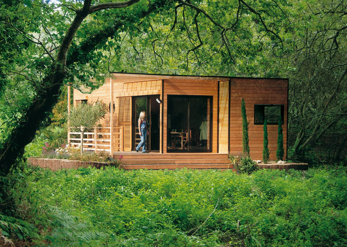 Tudo sobre casas pr fabricadas casas modulares e casas for Autoconstruction maison bois prix