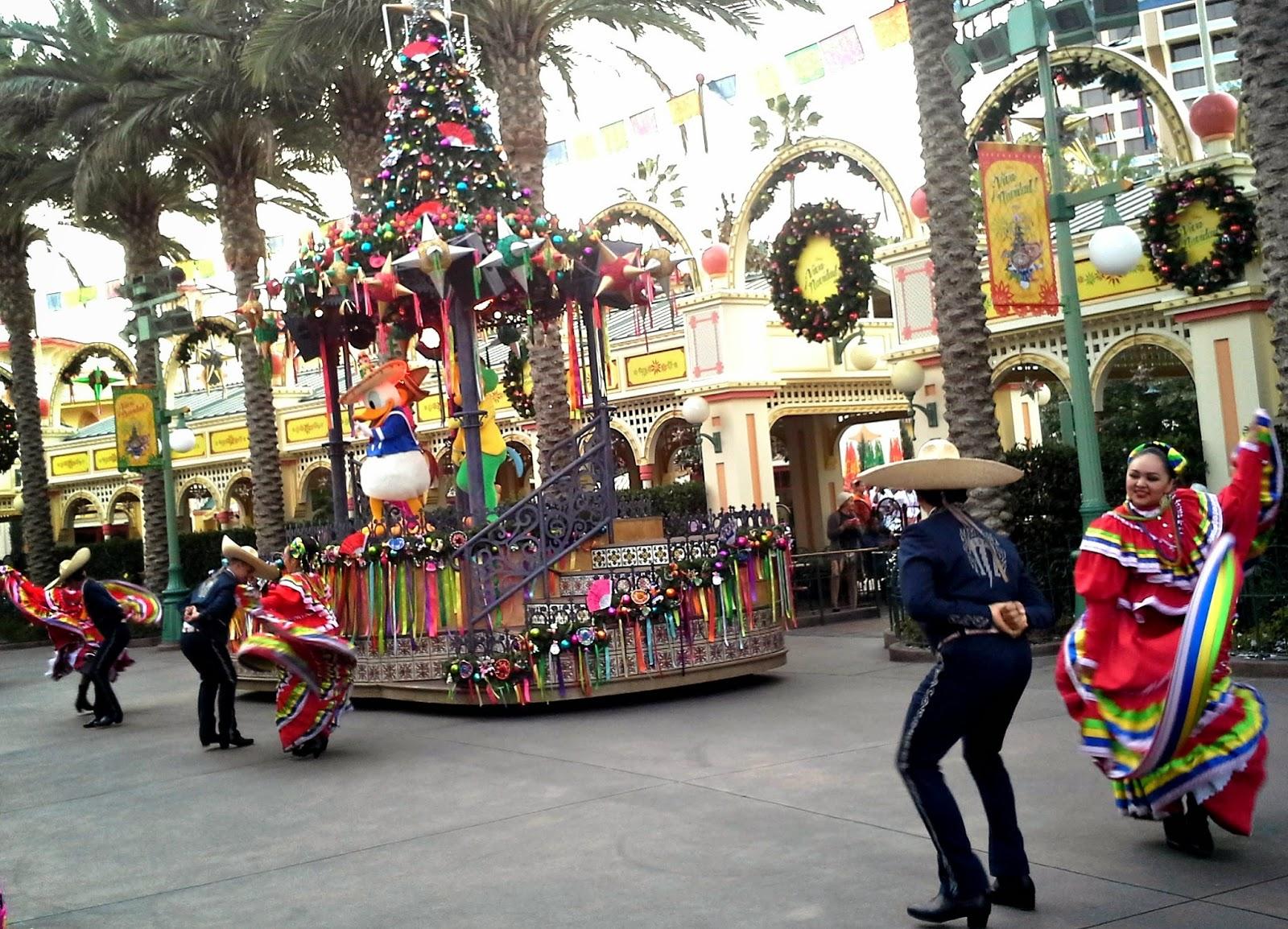 Disney Viva Navidad Musica Post 50 Rx