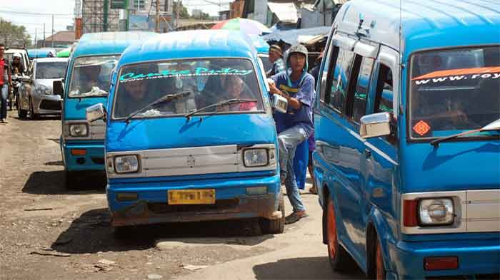Pemkab Lebak Naikan Tarif Angkutan Lebaran, Berlaku H-7 Lebaran