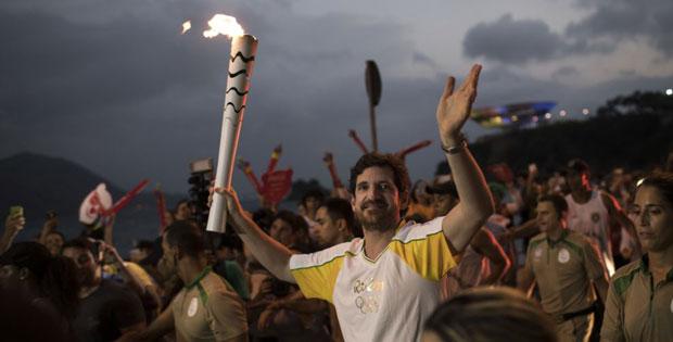 Channel TV Olimpiade Rio De Janeiro 2016