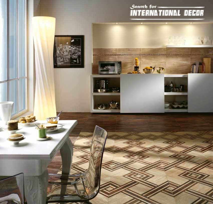 Porcelain Kitchen: Top 15 Chinese Ceramic Tile In The Interior