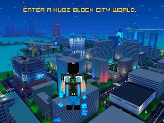 Block City Wars Apk Mod money