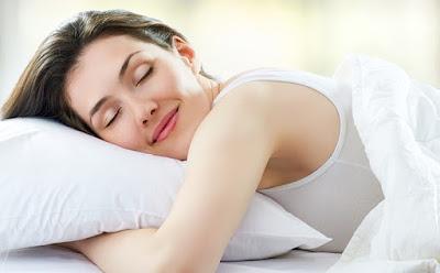 Importancia dormir bien