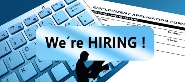 bootstrap business blog affiliate sales now hiring employment blogger outreach managers