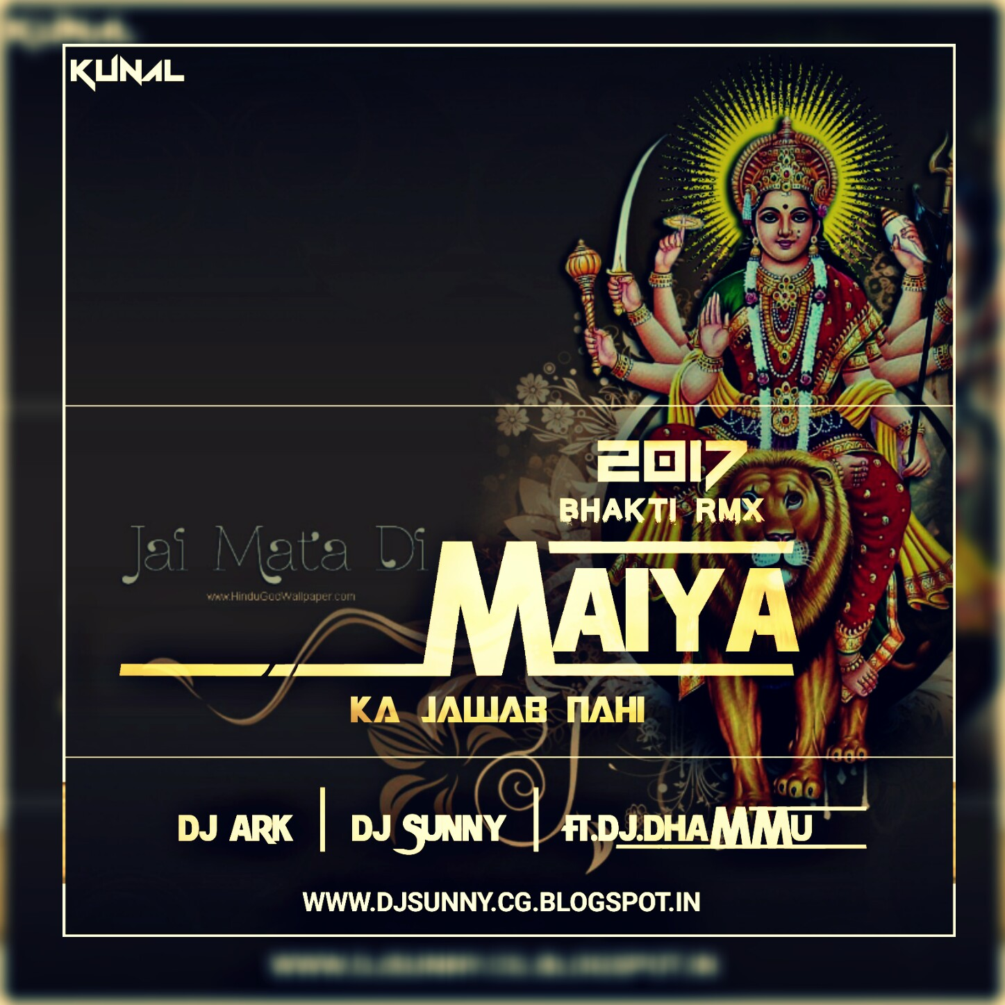 DJ SUNNY KJM: 2017