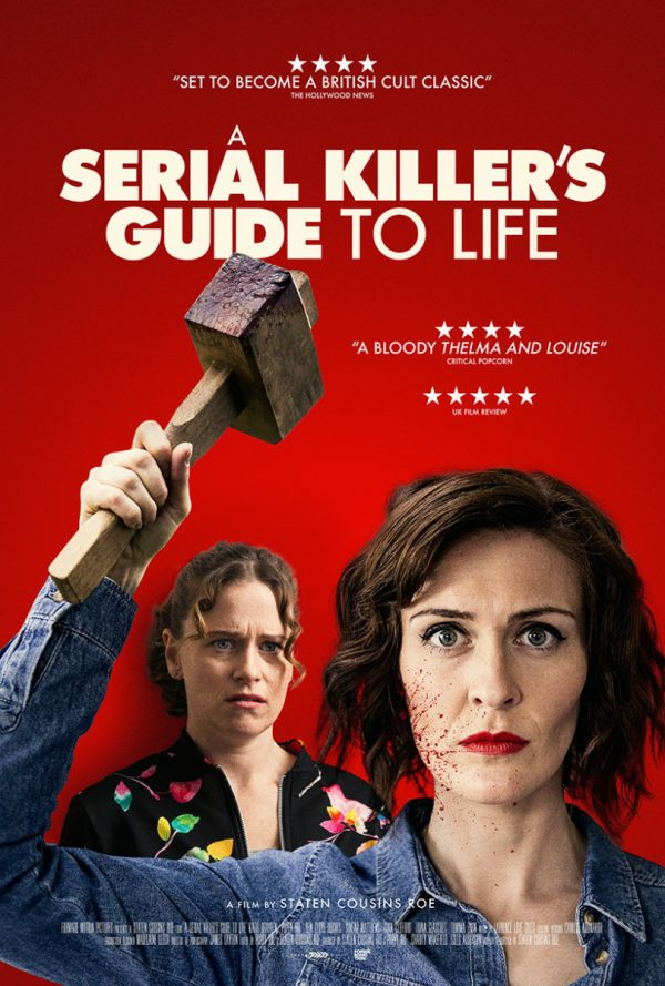 A Serial Killers Guide to Life (2020) 250MB WEB-DL 480p ESubs