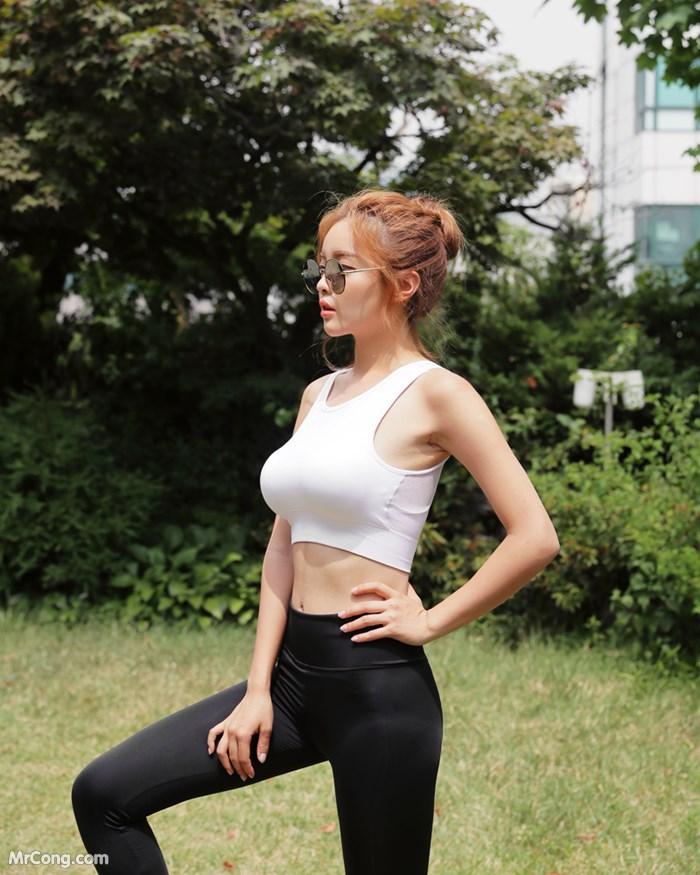 Image Korean-Model-Jin-Hee-MrCong.com-019 in post Người đẹp Jin Hee trong bộ ảnh nội y và thời trang gym tháng 10/2017 (357 ảnh)